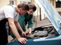 Как определить состояние двигателя при покупке