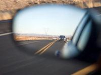 Неписанные правила на дороге