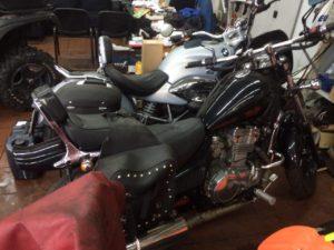 Выкуп мотоциклов в СПБ