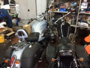 Продать мотоцикл в СПБ
