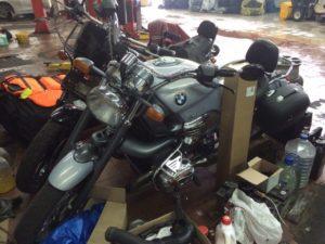 Скупка мотоциклов в авторемикс