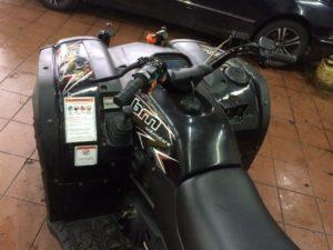 скупка квадроциклов и другой мото техники в СПБ