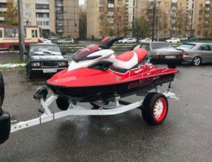 Выкуп водных мотоциклов в авторемикс