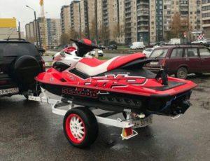 Продать гидроцикл в СПБ